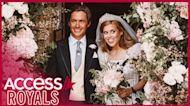 Princess Beatrice Stuns In Dreamy Wedding Photos With New Husband Edoardo Mapelli Mozzi
