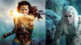 DCEU: Wonder Woman's 10 Battles So Far, Ranked