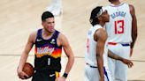 Without Chris Paul, Devin Booker and Suns youngsters rose to the occasion