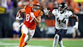Bengals vs Ravens Odds, Picks and Predictions - Bengals And Ravens Ready For War