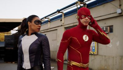 The Flash boss discusses [SPOILER]'s return and teases season 8's 'special event' episodes
