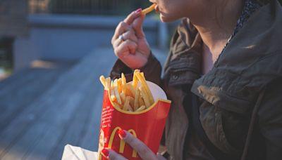 麥當勞吃錯好幾年!老饕認了:正常