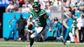 Zach Wilson's Rocky Start With Jets Mirrors 2020 MVP Finalist