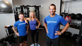 Gronkowski family gym, focused on fitness and recovery, draws diverse clients