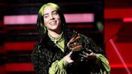 Billie Eilish wins top Grammy awards