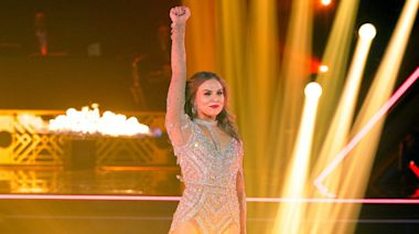 Hannah Brown Opens Up About DWTS Injuries, Says She Hasn't Been Able to Workout in Months