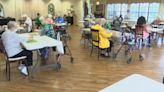 SC nursing home cases, deaths on the rise