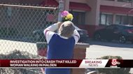 Neighborhood mourns woman killed in SUV crash