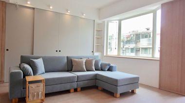 防疫宅在家!沙發消毒 X 椅背高度,安心舒適的後疫情居家生活