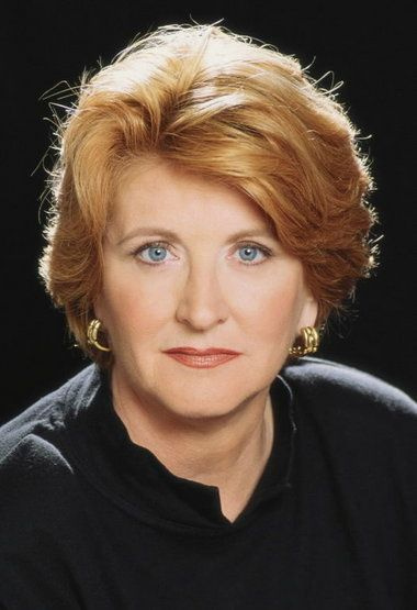 Fannie Flagg, author of Fried Green Tomatoes at the Whistle Stop Cafe ...