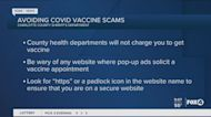 How to avoid coronavirus vaccine scams