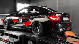 「最弱M Power」退散!BMW M2C「馬力王+加速王」豪改版
