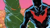 What Happened to Catwoman in Batman Beyond?