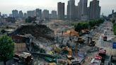 【全球24小時】南韓大樓倒塌公車遭殃至少9死 維京骸骨分隔千年團圓