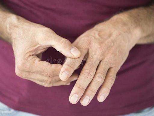 風濕性關節炎是什麼?中醫中藥能治嗎?