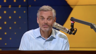 Colin Cowherd Shares Interesting Update On USC's Search