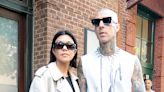 Here's When and Where Kourtney Kardashian and Travis Barker Are Getting Married
