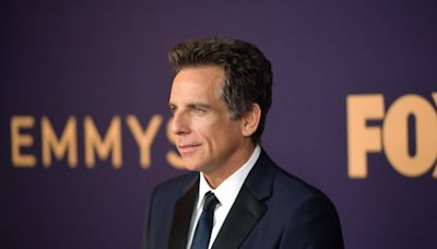 Ben Stiller criticised for his remarks on nepotism in Hollywood while defending The Rightway cast