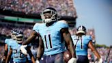 NFL power rankings, Week 8: Welcome to the top Titans, Bengals
