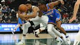 Bleacher Report ranks Shai Gilgeous-Alexander as 30th-best player in NBA