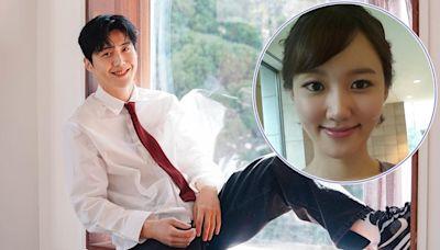 金宣虎前女友被揭是失婚婦36歲崔英雅曾任天氣女郎