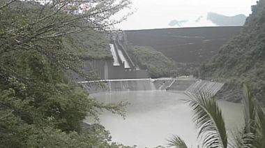 西南風挾大雨強灌!曾文、烏山頭水庫蓄水量破4億噸 | 生活 | 新頭殼 Newtalk