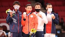 奧運獎牌獎金