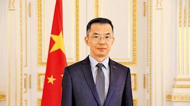 疫苗之戰|法國不認可中國製疫苗 華大使館揚言「對等制裁」 | 蘋果日報
