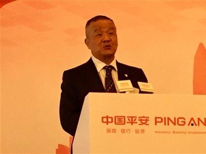 馬明哲斥322萬人幣增持中國平安(02318.HK)A股 聯席CEO購4萬股H股