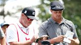 The amount of information Bryson DeChambeau gets before hitting a golf shot will make your head spin