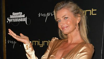 Paulina Porizkova Is Impossibly Hot in This NSFW Full Frontal Nude Cover Photo