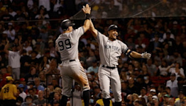 Yankees vs Red Sox: Yankees unload on Eovaldi, pound Red Sox 8-3 | Yankees Post Game
