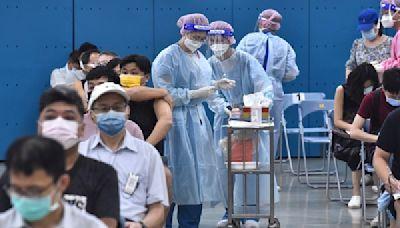 指揮中心認可大陸2款疫苗 台商盼「縮短隔離期」返台過年