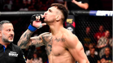 """Aleksandar Rakic believes he matches up well stylistically with Jan Blachowicz: """"It's going to be a very good fight"""" 