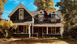 PHOTOS: Denver's most haunting Halloween homes