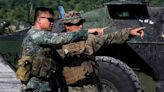 Philippine president again delays abrogation of key security pact with US