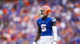 Where does PFF have Kaiir Elam getting drafted in its latest mock draft?