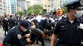 New York police watchdog recommends discipline for dozens of cops connected to BLM protests