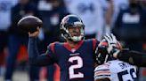 Falcons sign quarterback AJ McCarron to one-year deal