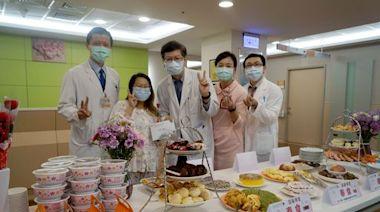 濃情五月,安南醫院附設產後護理之家溫馨傳愛