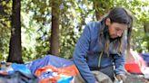 Portland gives campers 3 days to leave Laurelhurst Park area
