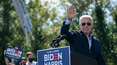 'Biden can fix this mess': Dozens of major news outlets have endorsed Joe Biden for president