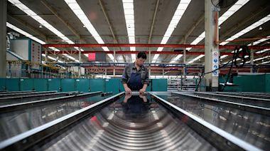 產業工人轉向城市服務業——中國未來如何提高生產力?