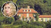 The reason why Madonna lost this $12m English manor