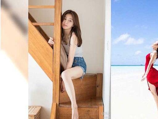 《延禧》富察皇后「素顏照」曝光! 41歲凍齡外貌獲網讚賞
