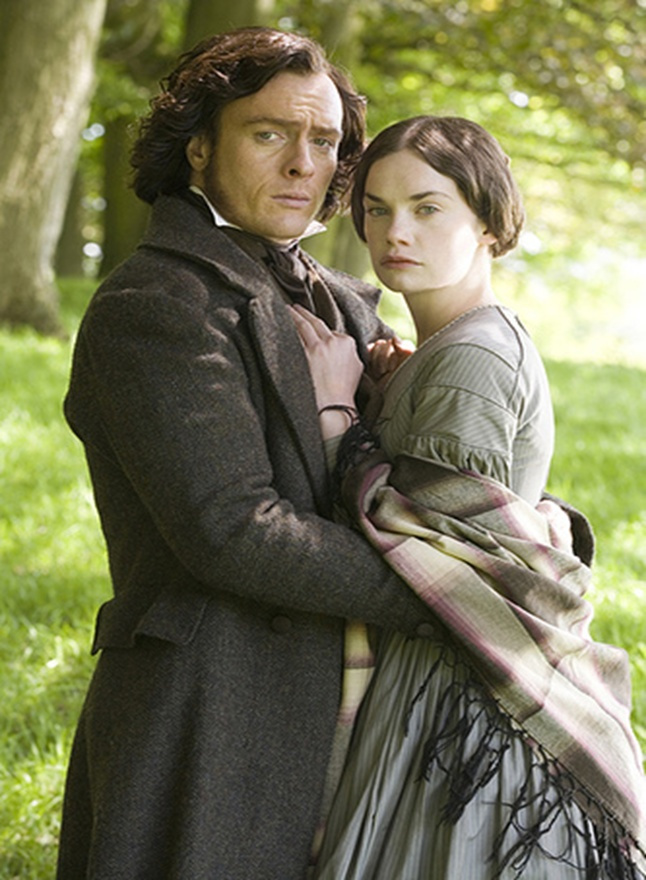 Jane Eyre and Mr. Rochester - This is by far my favorite version of ...
