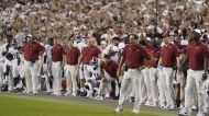 How does loss to Texas A&M affect Alabama's CFP hopes? | College Football Enquirer