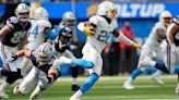 Chargers' rookie CB Samuel Jr. makes quick adjustment to NFL