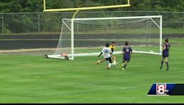 Deering and Scarborough win in boys soccer