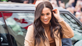 Meghan Markle and Prince Harry to take part in 24-hour TV show this weekend